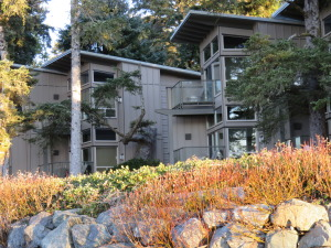 Our Beach House, Pacific Sands, Tofino, BC